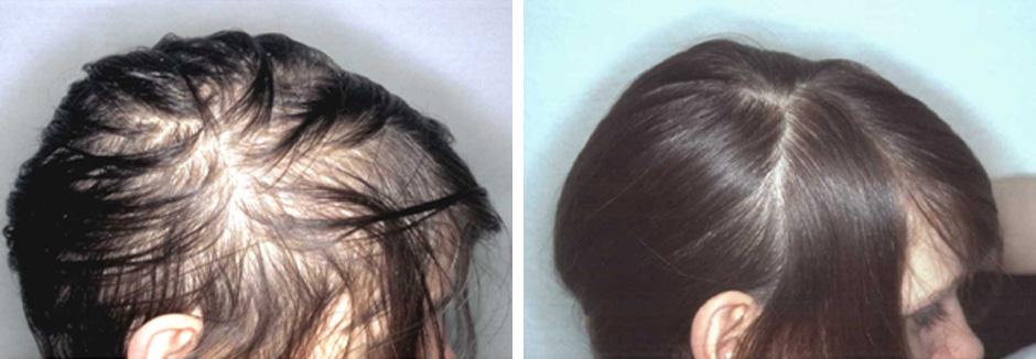 Contact » Hair & Nail